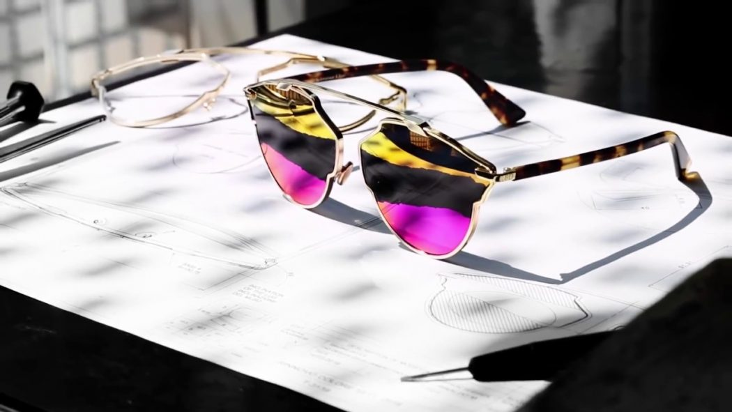 DiorSoReal Sunglasses BY DIOR